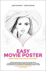 easy movie poster the award winning movie poster maker