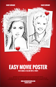 easy movie poster the award winning movie poster maker